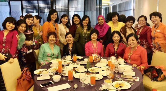 women entrepreneurs penang