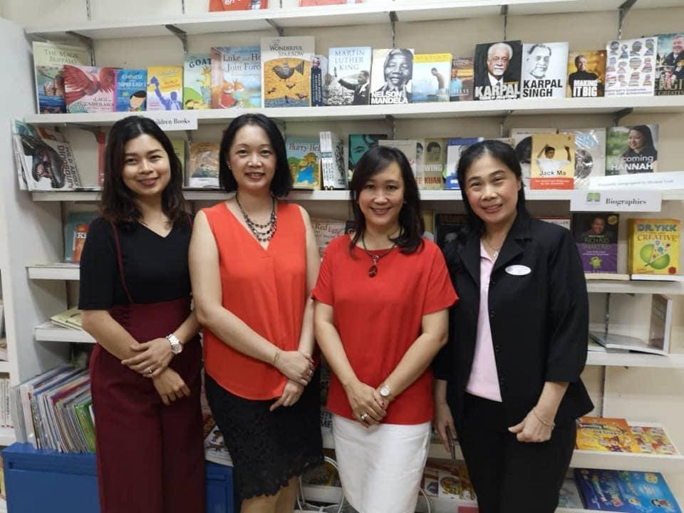 womenbizsense cofounders
