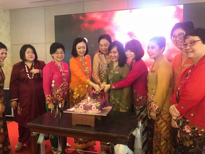 womenbizsense penang event