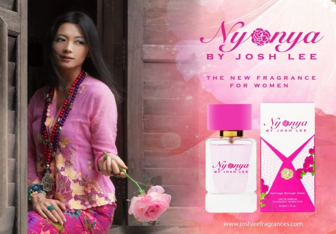 josh lee fragrances penang