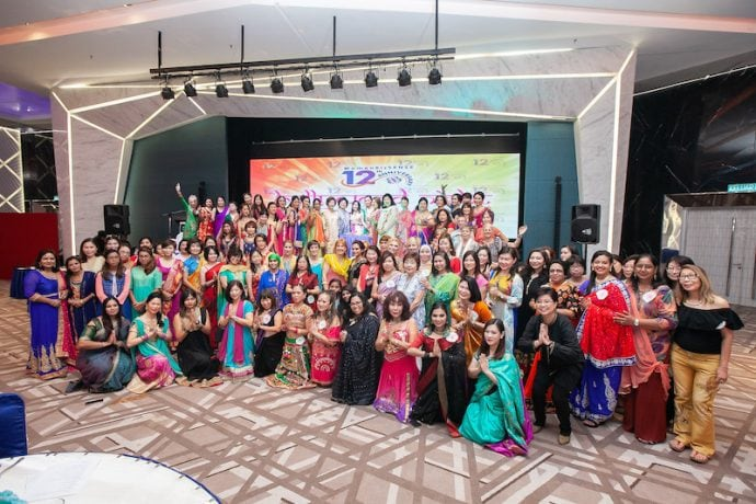 women network penang
