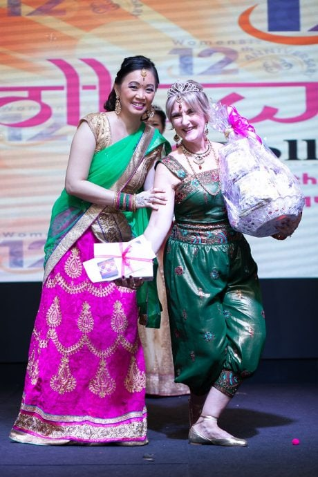 hayley james womenbizsense bollywood queen