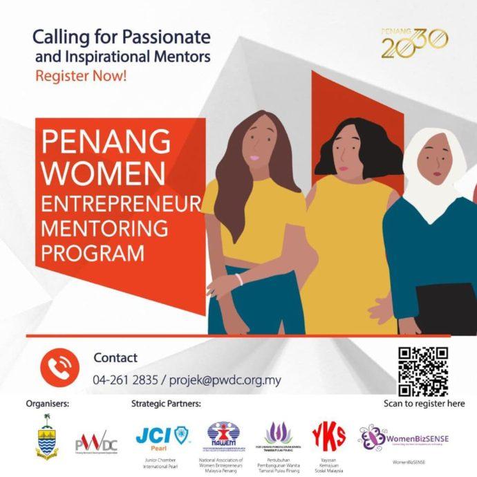 penang women mentoring