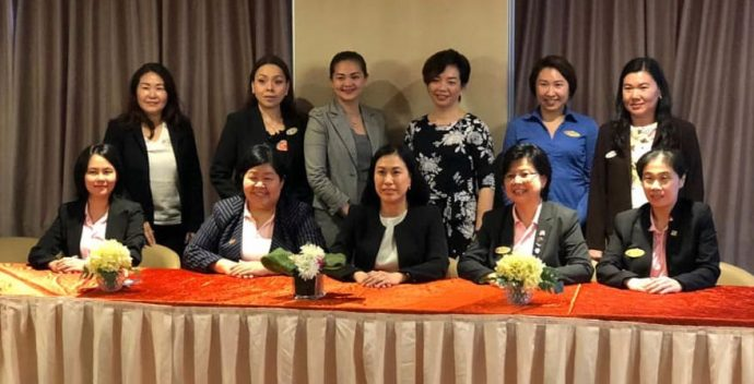 womenbizsense penang committee